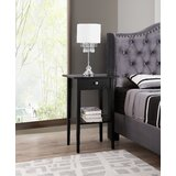 Blade 1 - Drawer Nightstand by Andover Mills™
