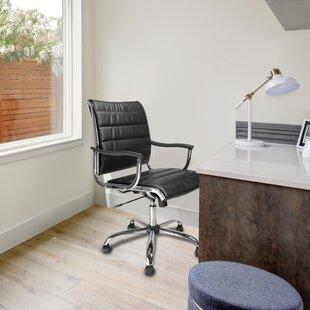 Murawski Mid-Back Task Chair By Brayden Studio