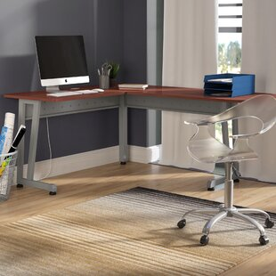 Lamanna Executive Desk