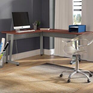 Lamanna Executive Desk