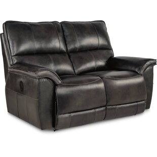 Shop Norris Full Reclining Loveseat by La-Z-Boy
