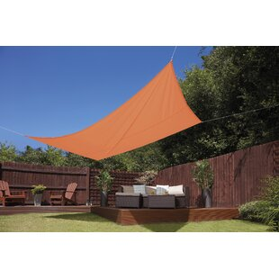 Terwilliger 3m X 4m Rectangular Shade Sails By Sol 72 Outdoor