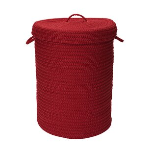 Traditional Polypropylene Laundry Hamper