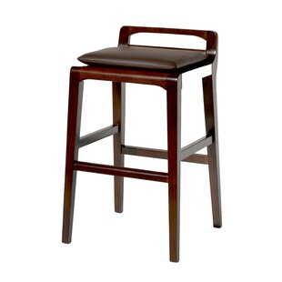 Kuda 30 Bar Stool Indo Puri