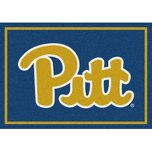 Collegiate University of Pittsburgh Panthers Mat by My Team by Milliken
