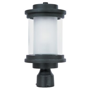 Callicoat Outdoor 1-Light Lantern Head by Brayden Studio