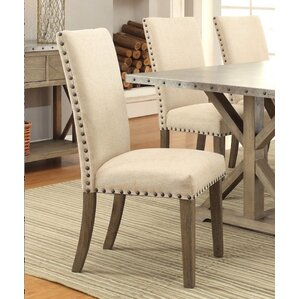 Athens Side Chair (Set of 2) by Infini Fu..