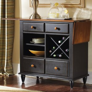 Low Country Sideboard by Liberty Furniture