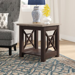 Appletree Side Table by Darby Home Co