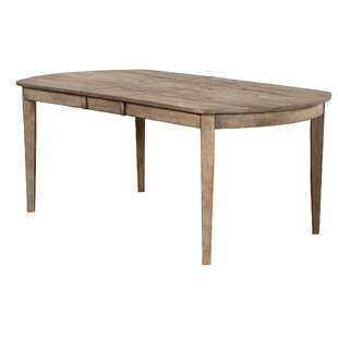 Cliburn Leg Butterfly Leaf Dining Table