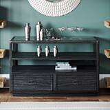 Clarisse Console Table by Laurel Foundry Modern Farmhouse