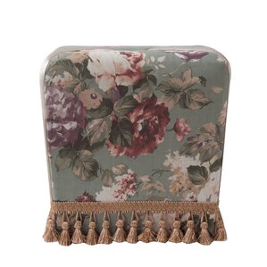 Juliet Accent Ottoman by Astoria Grand