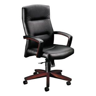 Park Avenue Conference Chair