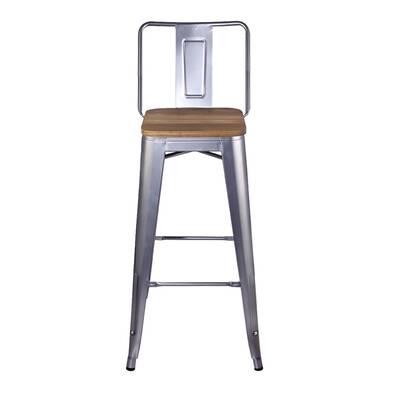 Superb Capucine Bar Counter Stool Inzonedesignstudio Interior Chair Design Inzonedesignstudiocom