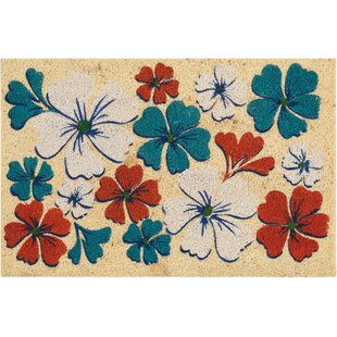 Stegall Doormat by Bay Isle Home