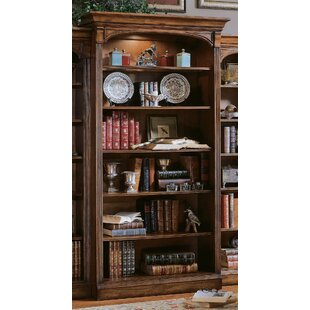 Brookhaven Standard Bookcase by Hooker Furniture Find