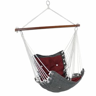 Cade Tufted Swing Chair