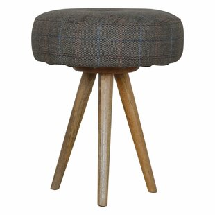 Tripod Accent Stool By George Oliver