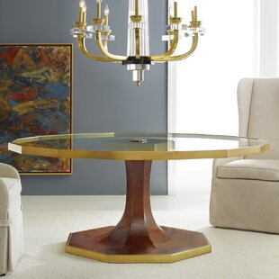 Dining Table by Modern History Home