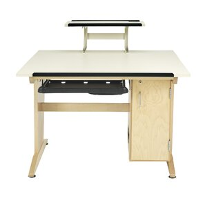Computer Aided Drafting Table by Shain
