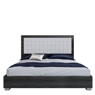 Orren Ellis Granberry Platform Bed