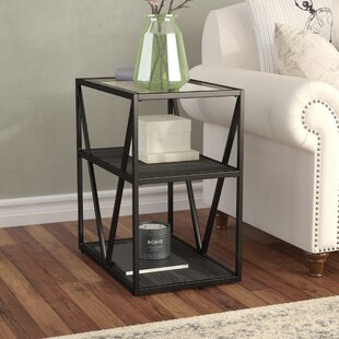 Veilleux Chairside Table b..