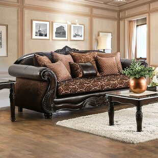 Affordable Salazar Sofa by Fleur De Lis Living Reviews (2019) & Buyer's Guide