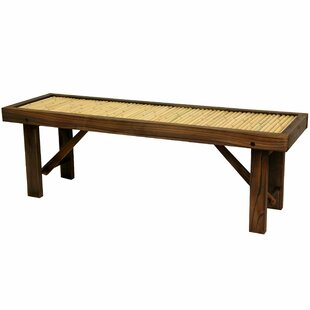 Diane Wood Bench