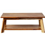 Cassidy Coffee Table by Loon Peak®