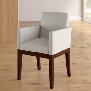 Hanshaw Upholstered Dining Chair by Brayden Studio