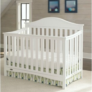 Harbor Lights 4-in-1 Convertible Crib By Graco