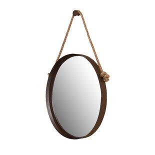 Bem Decorative Wall Mirror