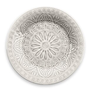 Trinidad Melamine Dinner Plate (Set of 6)