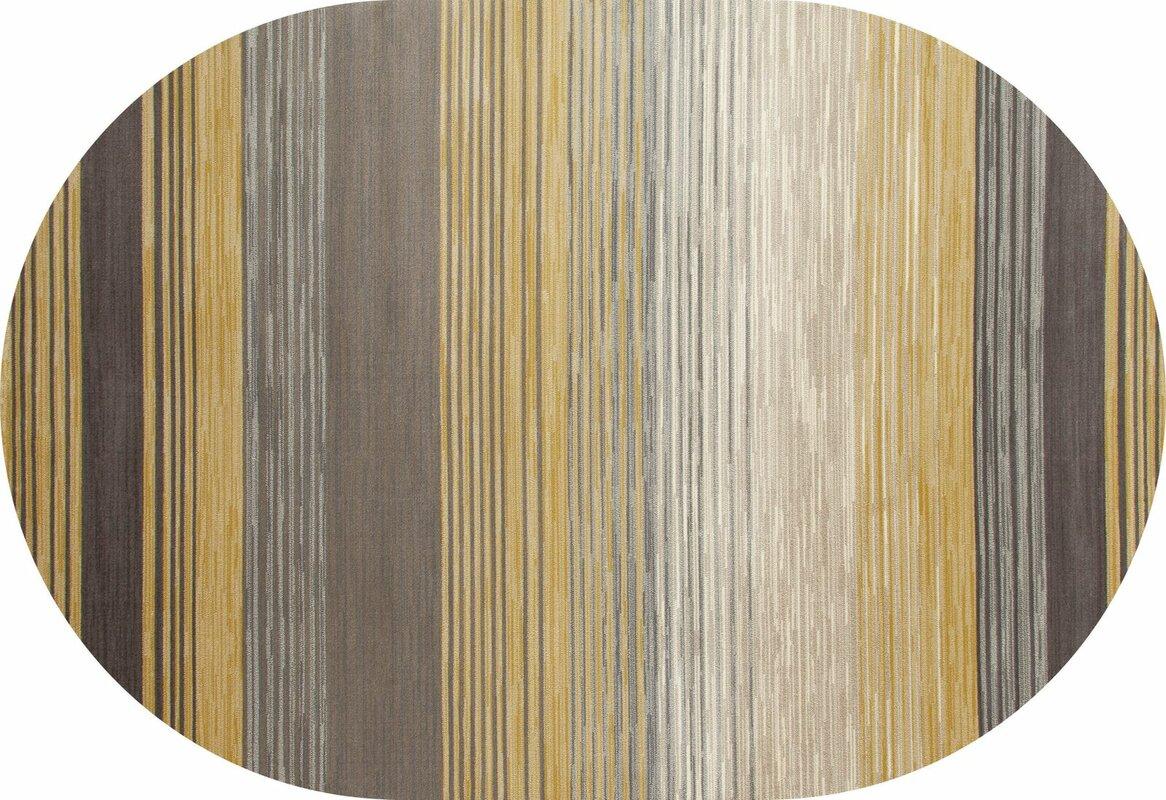 Design Yellow Area Rug art carpet bastille yellow area rug reviews wayfair rug