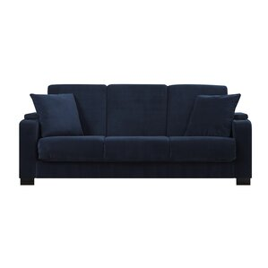 Ciera Covert-a-Couch Sleeper Sofa by Trent Austin Design