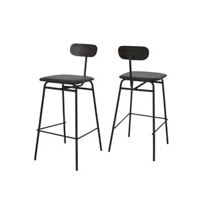 Review Mcspadden Bar Stool