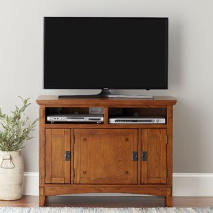 Find for Hickham 42 TV Stand ByBirch Lane™