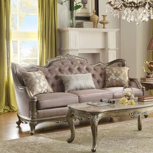Budget Lauver Sofa by Rosdorf Park Reviews (2019) & Buyer's Guide