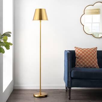 Mercer41 Rone 60 Floor Lamp Reviews Wayfair
