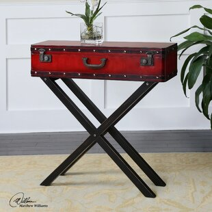 Uttermost Taggart Coffee table trunks