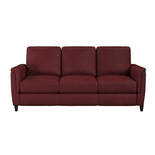 Altimo Leather Sofa