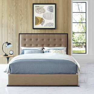 Hann Queen Platform Bed