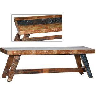 Millwood Pines Tiffin Bench
