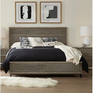 Online Reviews Annex Platform Bed by Hooker Furniture Reviews (2019) & Buyer's Guide