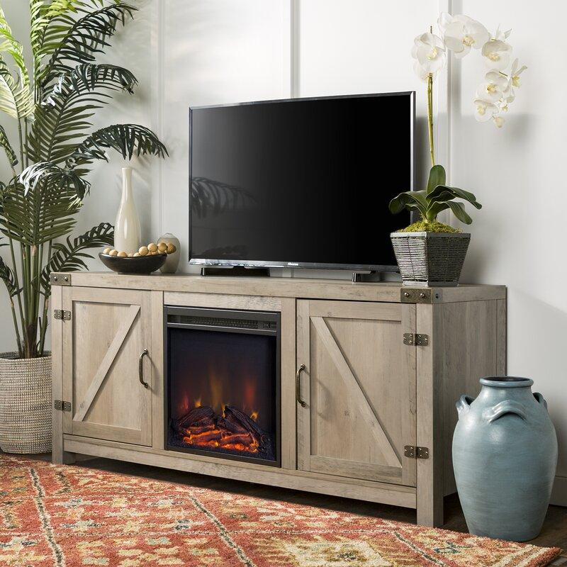 Trent Austin Design Adalberto Tv Stand For Tvs Up To 65 Reviews Wayfair