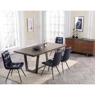 Malaysia 5 Piece Dining Set by Ivy Bronx Newt