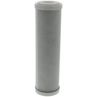 Aqua Plumb Carbon Water Under Sink Filter Cartridge