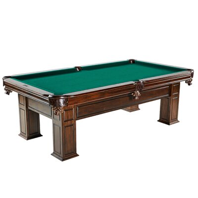 GLD Products Fat Cat Frisco Pool Table Reviews Wayfair - Accuslate pool table