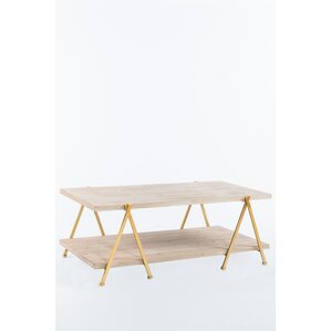 Sierra Coffee Table by Sta..
