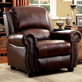Fitzgibbons Club Chair